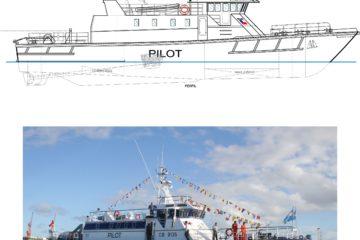 Pilot 3MG